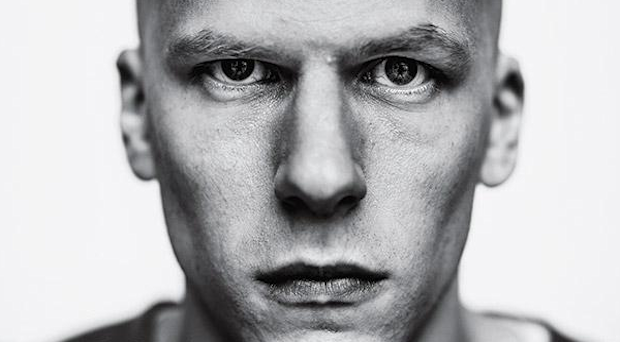 First Look At Jesse Eisenberg As Lex Luthor In 'Batman V Superman: Dawn Of Justice'