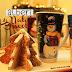 Albero di Natale Biscotto + pdf sagoma + VIDEO