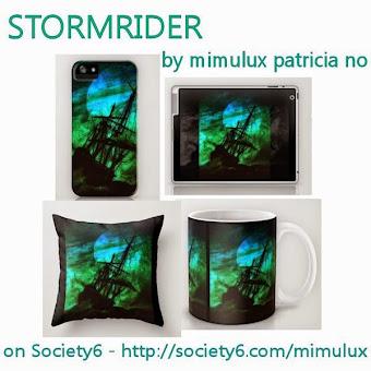 Stormrider Promo