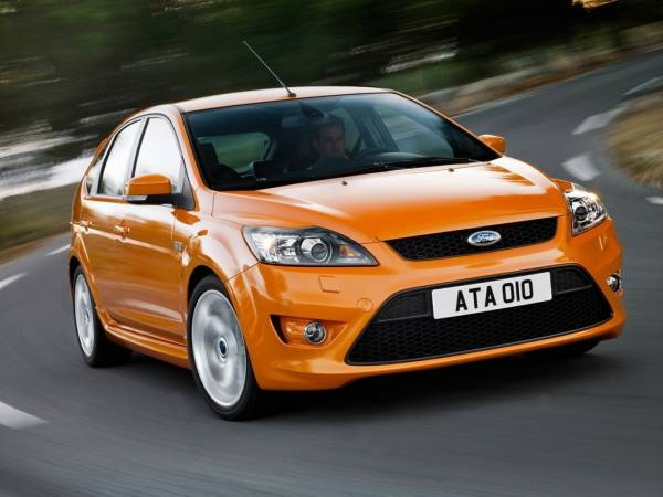 murphy ford blog ford to keep fans engaged with the new focus st. Black Bedroom Furniture Sets. Home Design Ideas