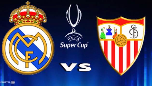 Real Madrid vs Sevilla En Vivo