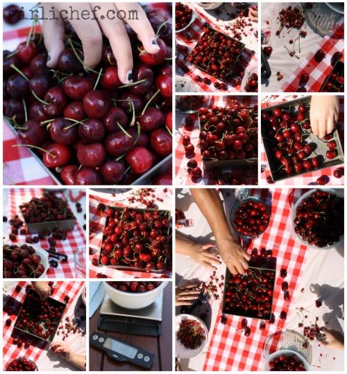 10 pound cherry challenge