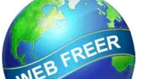 web freer دانلود نرم افزار
