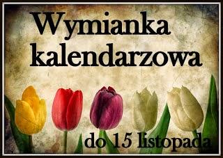 Kalendarzowa wymianka