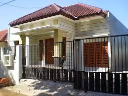 Memilih pagar rumah minimalis 5