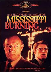 "Recomendado 62: ""Mississipi en llamas"" (1988), de Alan Parker"