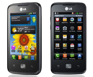Cara Root LG Optimus Hub E510