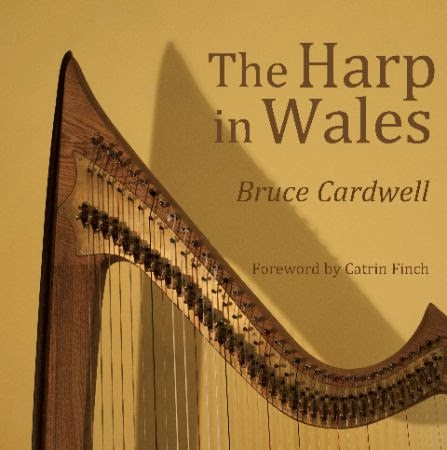 Telynor Gwadd / Featured Harpist