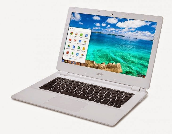 Acer's new Chromebook promises 13 hours on single charge | TekkiPedia