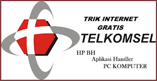 Trik Internet Gratis Telkomsel PC 1 Juni 2013