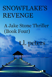 The Fourth Installment Of The Jake Stone Thrillers Now On Sale