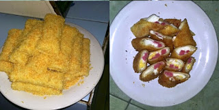 Resep Risoles Mayonise