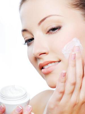 dry-skin -طرق تقشير الجسم والبشرة والتخلص من الجلد الميت