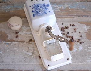 Kaffebrygning og posefilter hører sammen