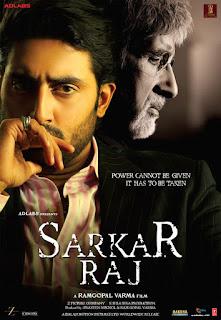 Watch full movie SARKAR RAJ HD