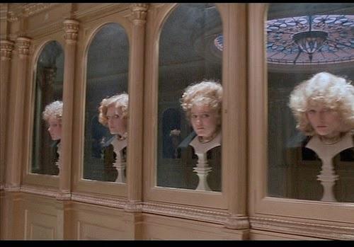 Têtes coupées dans Oz, un monde extraordinaire, de Walter Murch (1985)
