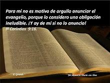 BUSQUEMOS LAS RESPUESTAS EN LA SANTA BIBLIA.