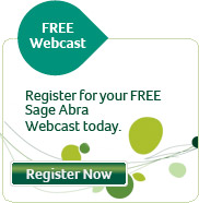 Register for Sage HRMS Webcast
