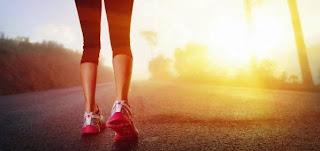 Cara menurunkan Berat Badan dengan Kardio