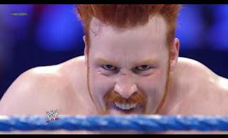 شيمس يعلنها: إنها حقبة المحارب في WWE