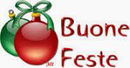 Buone Feste 2014 - 2015