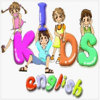 Welcome to english for kids a wonderful way to learn english