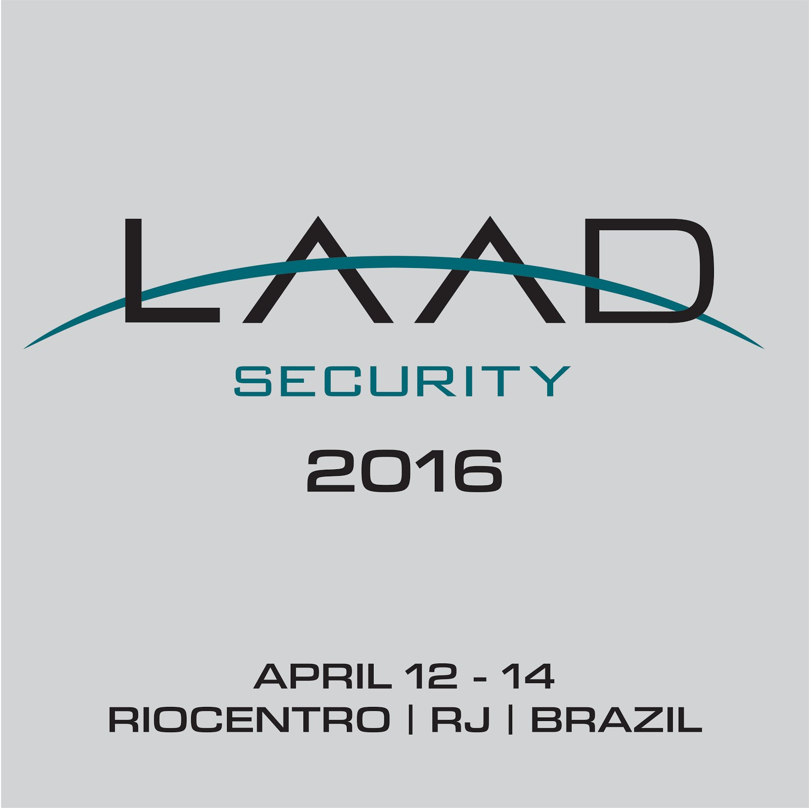 LAAD SECURITY 2016