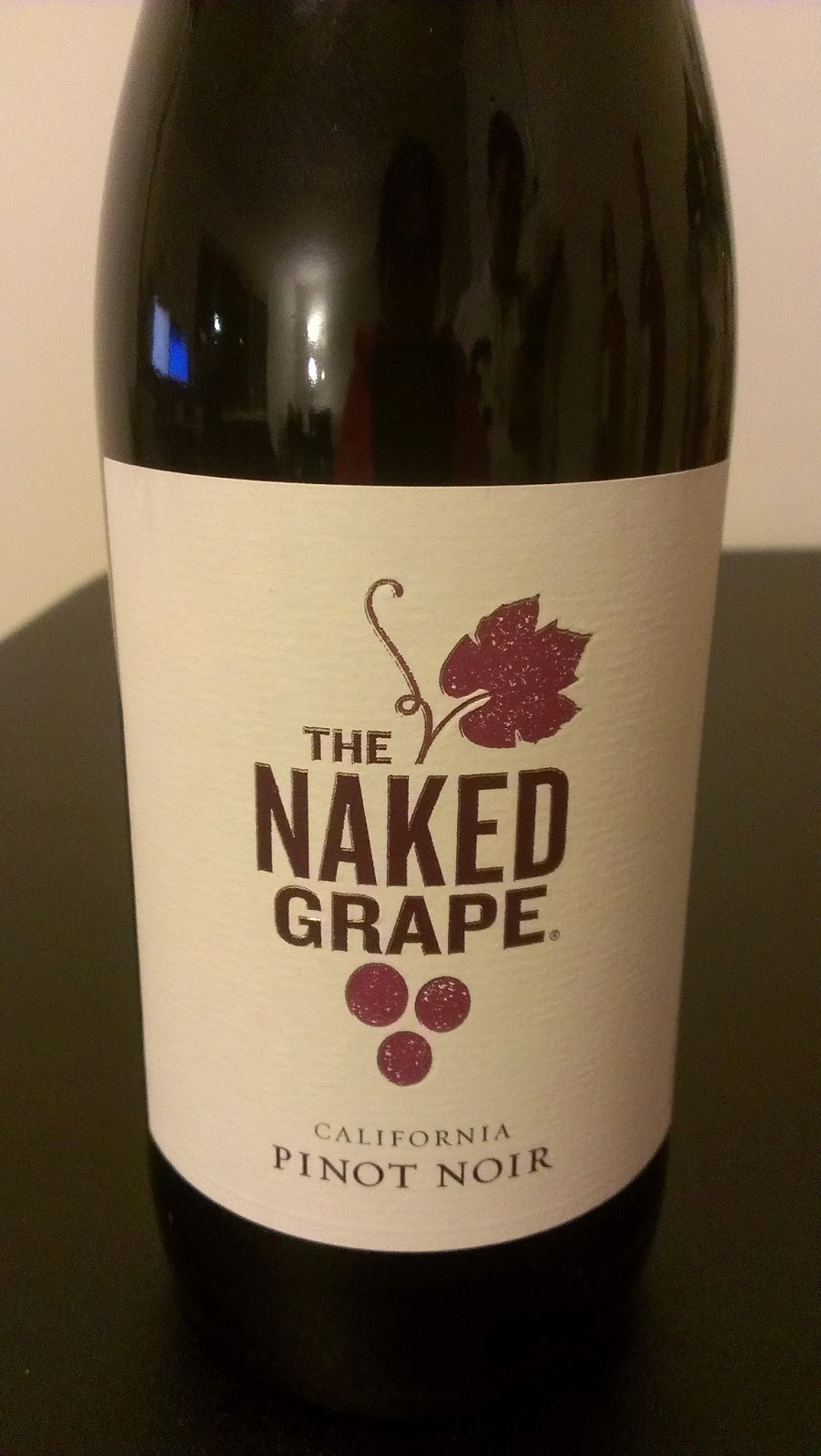 The naked grape pinot noir photo 23