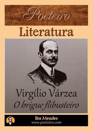 O brigue flibusteiro, de Virgílio dos Reis Várzea gratis em pdf