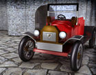 Klasik Otomobil Yarışı