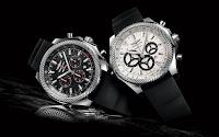 Breitling Bentley Barnato both