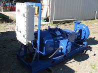 New Centrifugal Pump For Sale!