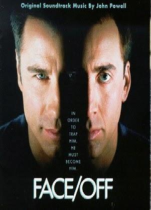 Phim Lật Mặt - Face Off