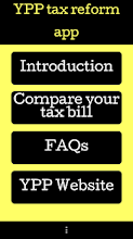 YOU can now download the tax comparison app from google play