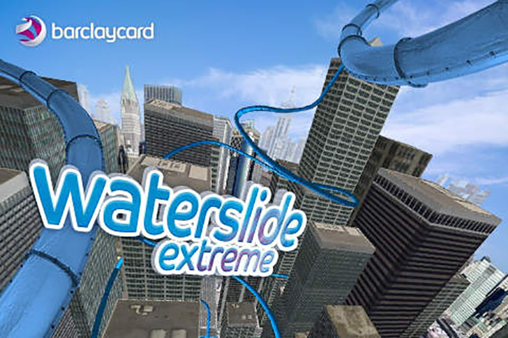 Waterslide Extreme Free App Game By Dare Digital Ltd