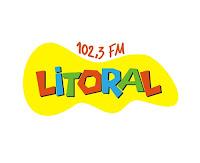ouvir a Rádio Litoral FM 102,3 ao vivo e online Vitória - ES