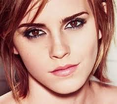 Hollywood Cute Couple, Emma Watson, Prince Harry, Emma Watson Eye, Emma Watson Eye Color, Brown Color Lenses