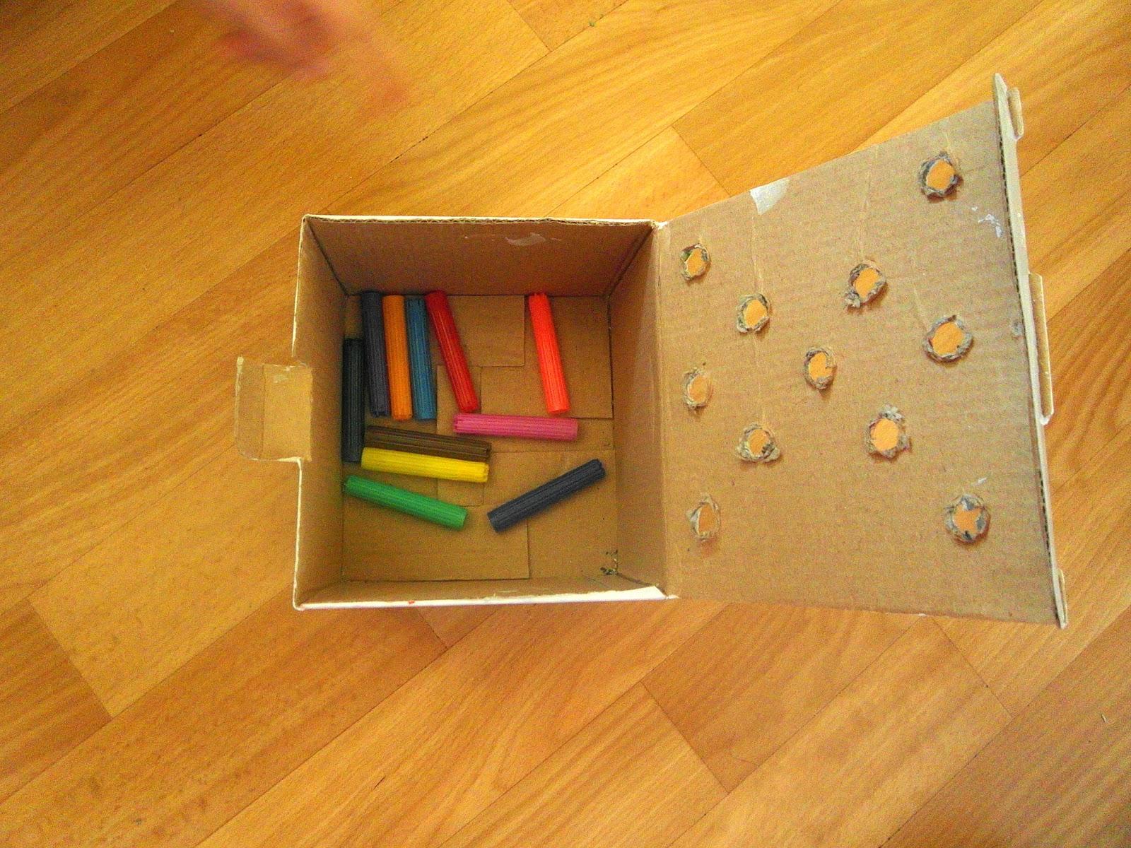 Детские поделки своими руками: лучшие идеи с пошаговыми фото 74
