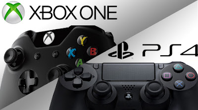 Perbandingan Xbox One dan PS 4