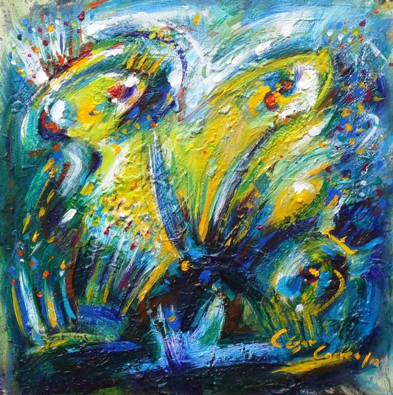 pintura-abstracta-expesionista