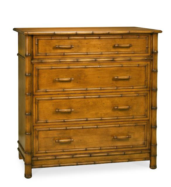 Bamboo Dresser5