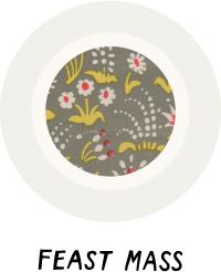 Feast Plate