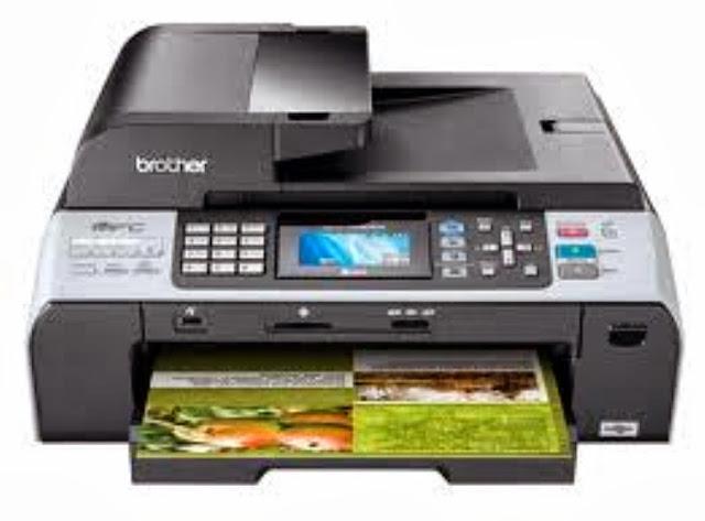 Kualitas dan Harga Printer Inkjet