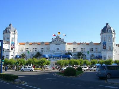 Casino of Santander