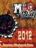 metal gun 2012