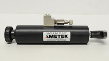 AMETEK VACUUM PUMP