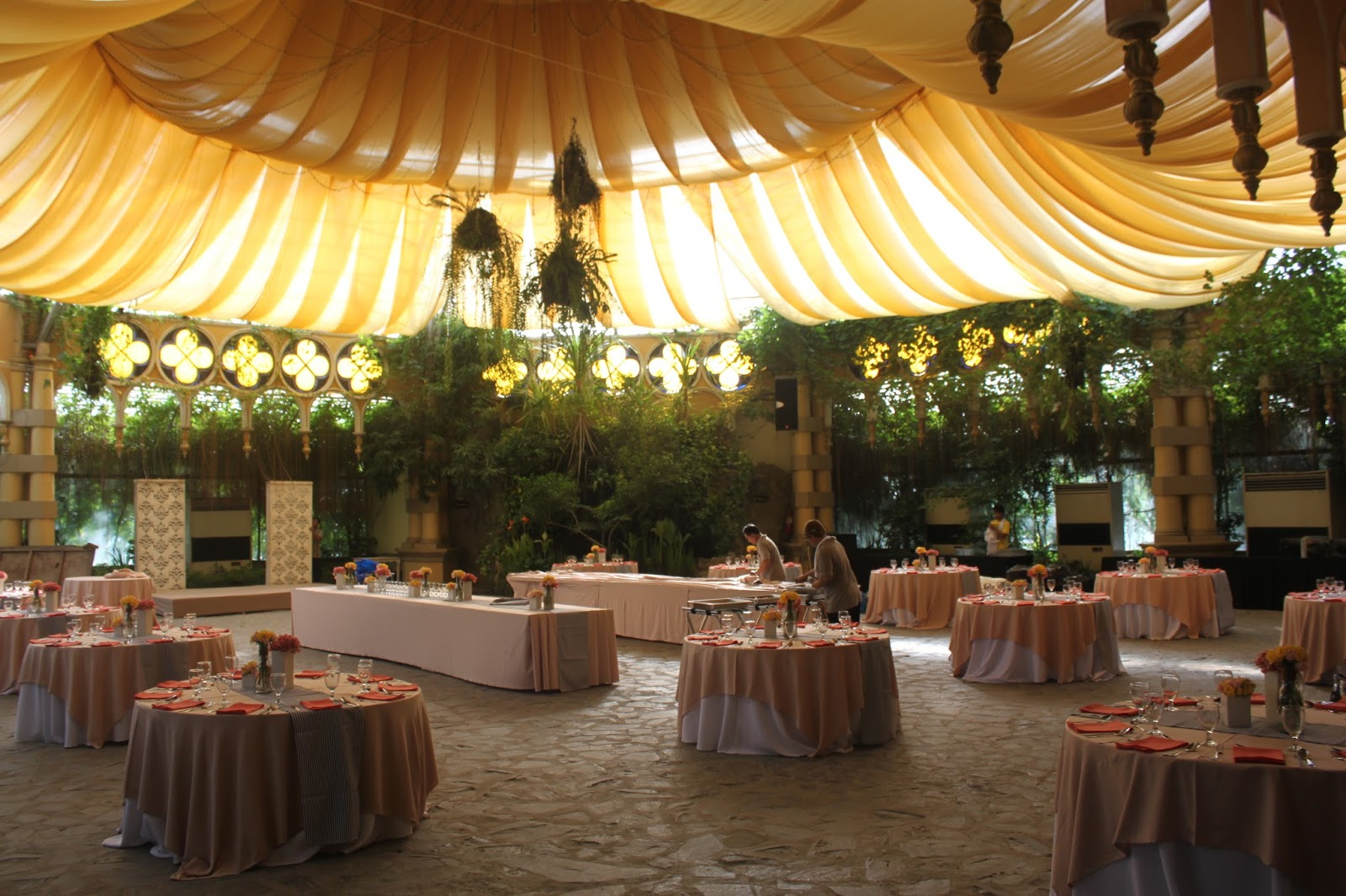 Events On Demand : BEST VENUES FOR WEDDING IN THE PHILIPPINES