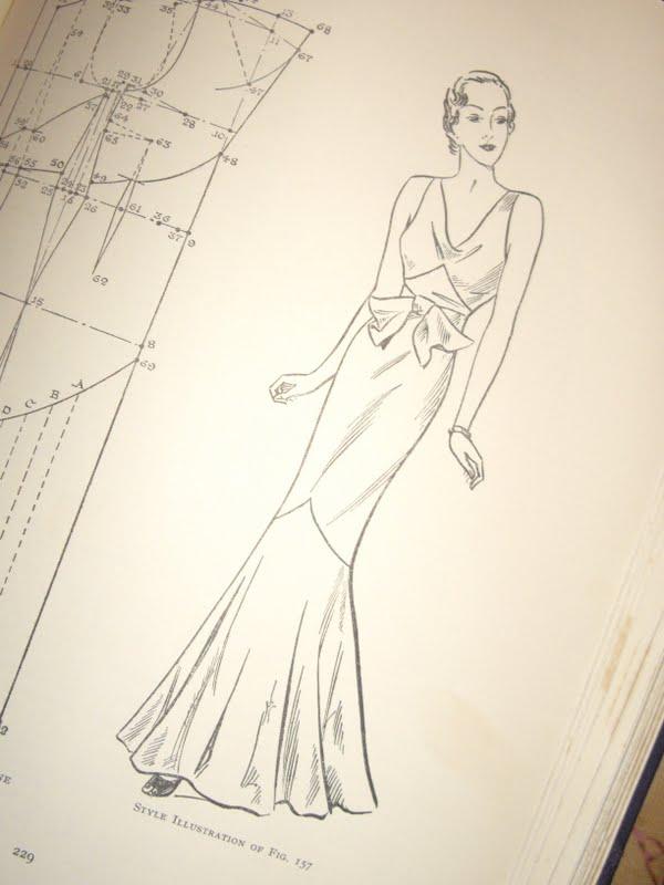 Debrafide pippa middleton 39 s cowl neck dress from the for Cowl neck wedding dress pattern