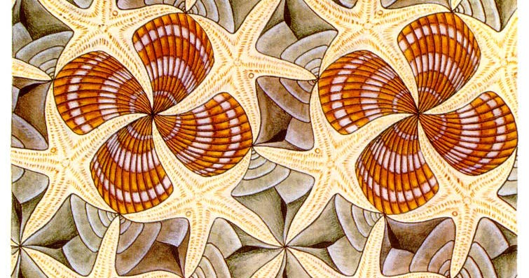 Image Result For Escher Art Tessellations