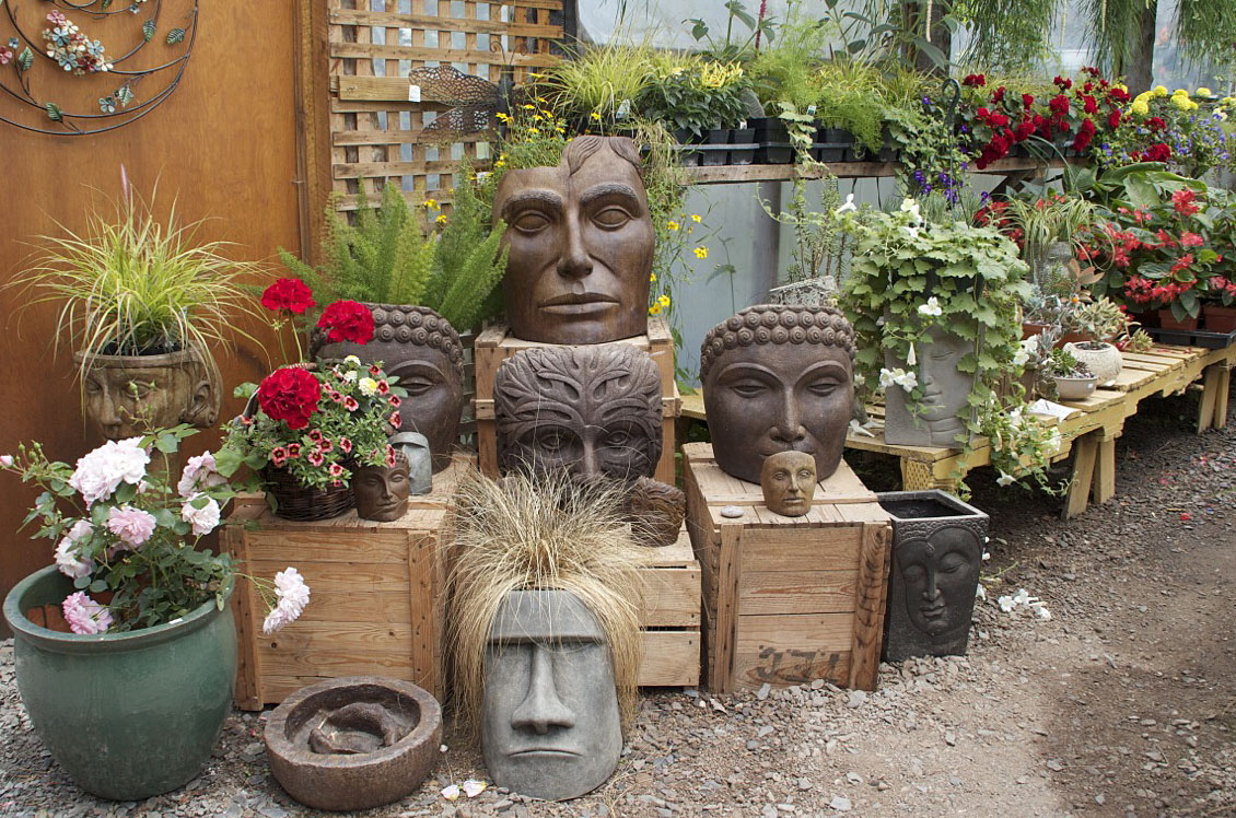 Bloomingwriter: Gardening in Nova Scotia: 2014